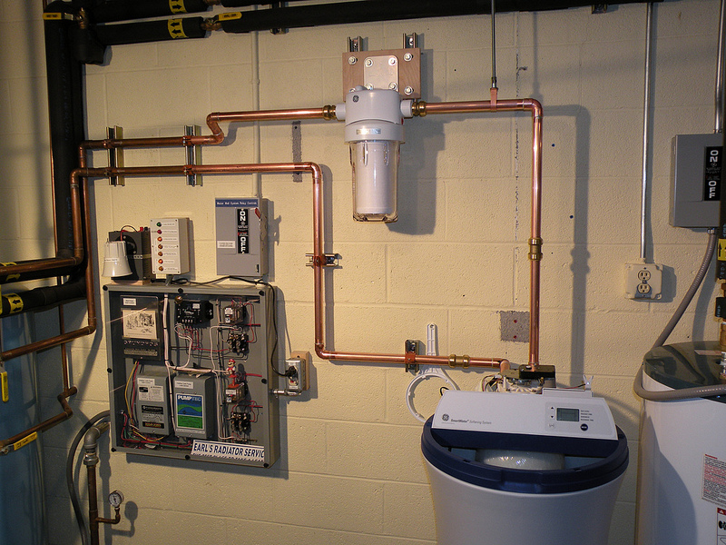 House Water Filtration Pros